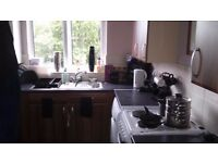 Mutual exchange coventry frim 1 bed flat to 1 or 2 bed house