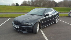 *Reduced* 2002 BMW 330Ci - Full Service History