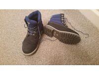 Boys Timberland boots uk 1