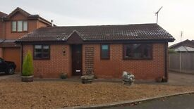 2 bedroom detached bungalow for rent, Sprotbrough, £150 per week