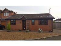 2 bedroom detached bungalow for rent, Sprotbrough, £150 per week