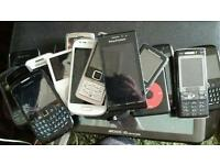 18x Phones/iPod's/tablets WORKING/NON WORKING BULK BUY JOB LOT