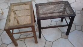 Antique Stools Dressing Table stools good condition