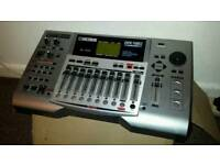 Boss BR1180 HDRW digital recording studio