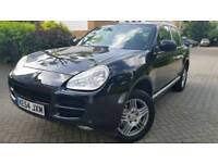 Porsche Cayenne Sports 2004 low mileage 90k only full service history 1 owner