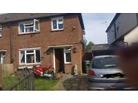 3 BED HOUSE LOOKING FOR 2 BED HOUSE