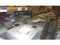 10X CANON IR C2030i C2025i C2020i C2020L COLOUR PHOTOCOPIER IDEAL FOR EXPORT X10
