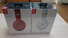 Brand new Beats studio3 wireless headphone sealed