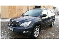 Lexus RX300 SE 4x4 SUV - awaiting more pictures