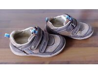 Boys shoes, Clarks / Startrite, Size 6 / 7, £4 each