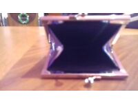 Purple purse for sale