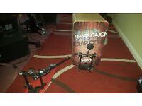 Sela Casela pro cajon with pedal
