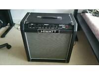 Bass Amp Hiwatt B40-12