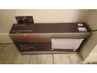 Dimplex Electric heater, boxed and unused