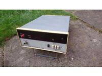 MI Marconi Instruments TF 2432 80MHz Digital Frequency Meter 52432-900Y