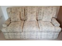 Sofa Bed 3 seater excellent price for high quality & comfort