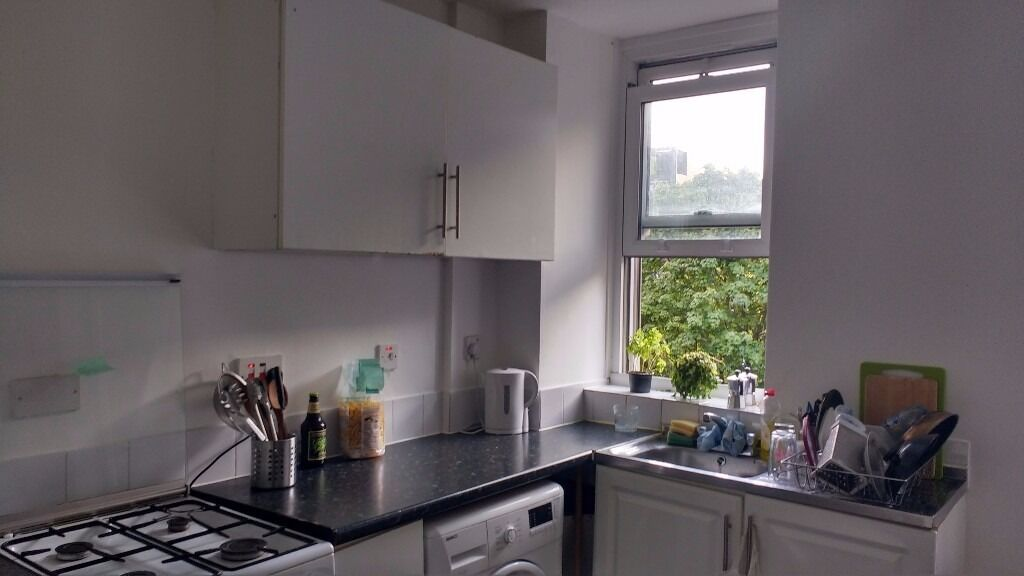 Cozy room close to Homerton Station