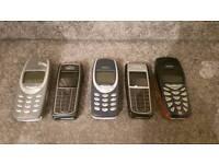 Phone Bundle - Untested