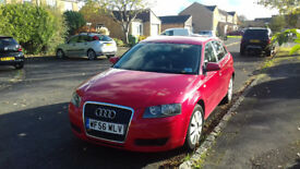 Audi A3 Sportback 1.6L Petrol for sale 5 door