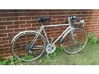 Puch Vintage Racing Bike