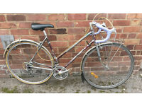 "Vintage ladies bike - Raleigh ""Falcon"""