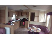 Static Caravan for sale Trecco Bay, Porthcawl, South Wales , not Haven.
