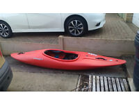 DAGGER MAX RPM KAYAK FOR SALE