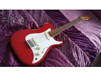 Fender Bullet 81 Made In USA Telecaster Style Neck 1983