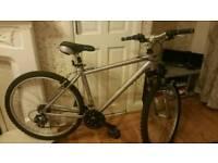 Ladies Appolo mountain bike