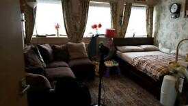 Need 2 bed house in west london for a very large 2 bed flat in town centre location