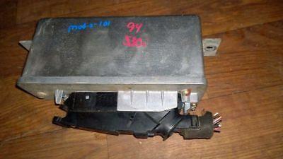 93 94 BMW 740i ABS ANTI LOCK BRAKE MODULE W/O TRACTION OEM GUARANTEE MOD-S-101