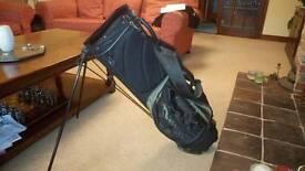 Knight golf bag