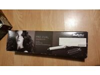 Babyliss Pro curls curling tongs
