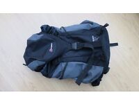 berghaus rucksack freeflow III 25ltr