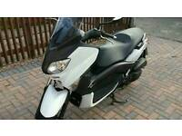 Yamaha yp125 R xmax lady owner low mileage