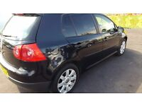 2005 Golf 1.9 Diesel with good millage & MOT