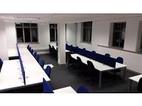 CALL CENTRE DESKS SMALL TYPE - BRAND NEW - 900MM X 700MM