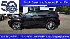 2013 Ford Edge SEL FWD | Navigation | TOW PKG