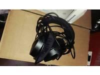 Professional DT 990 headphones
