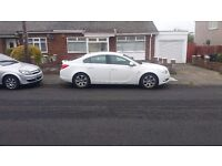 Vauxall insignia sri petrol excellent conditiin . plate 2010