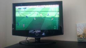 Samsung TV LE23R71B - 23 inch LCD TV - widescreen - 720p - HD ready - includes remote