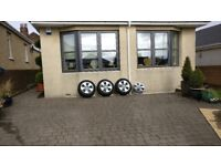 Alloy wheels for BMW 5 series E60 2003-2010