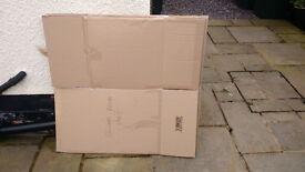 Amazon Ambassador Packing Carton