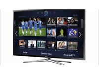 Samsung UE40F6320 1080p LED 3D TV in perfect condition