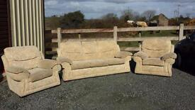 Sofa 3-1-1 great condition