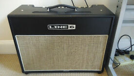 Line 6 Flextone 3XL (2x12) + FBV Shortboard