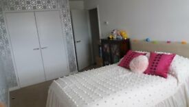 Modern large Double bedroom to let