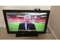 32 inch 1080p LCD TV
