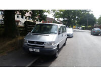 vw caravelle t4 spares or repair
