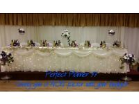 Hall for Hire and Event Management (FULLY AIR CONDITIONED HALL)